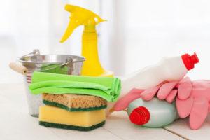 شركة الحبيب لتنظيف منازل
